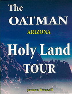 THE OATMAN HOLY LAND